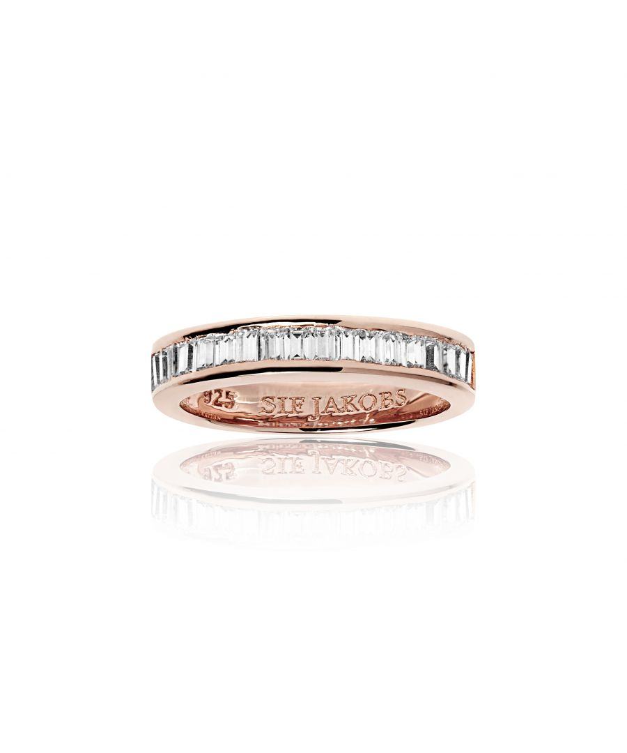 Image for CORTE BAGUETTE RING