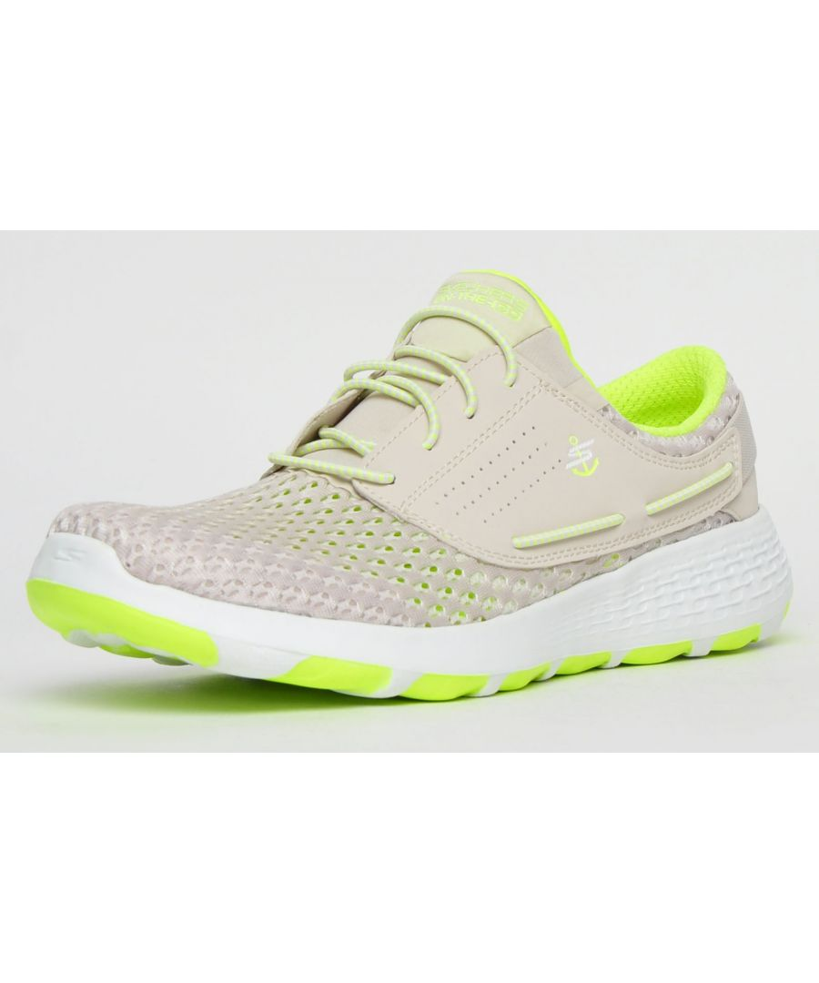 Image for Skechers On The Go Breezy Comfort Foam Womens