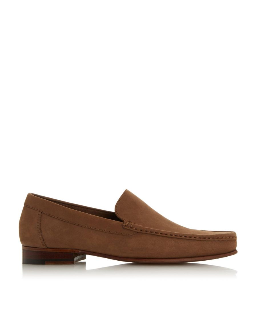 Image for Dune Mens SLOANE SQUARE  Moccasin Loafer