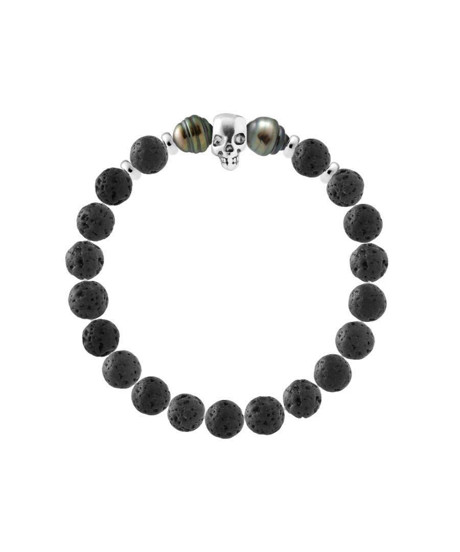 Image for Bracelet Silver Sterling 925  Kazan