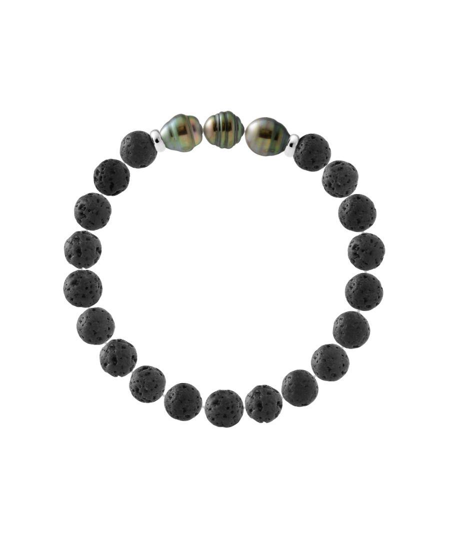 Image for Bracelet Silver Sterling 925  N'Djaména