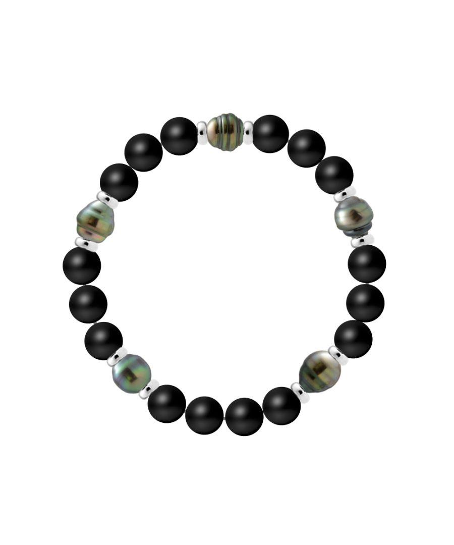 Image for Bracelet Silver Sterling 925  Doha