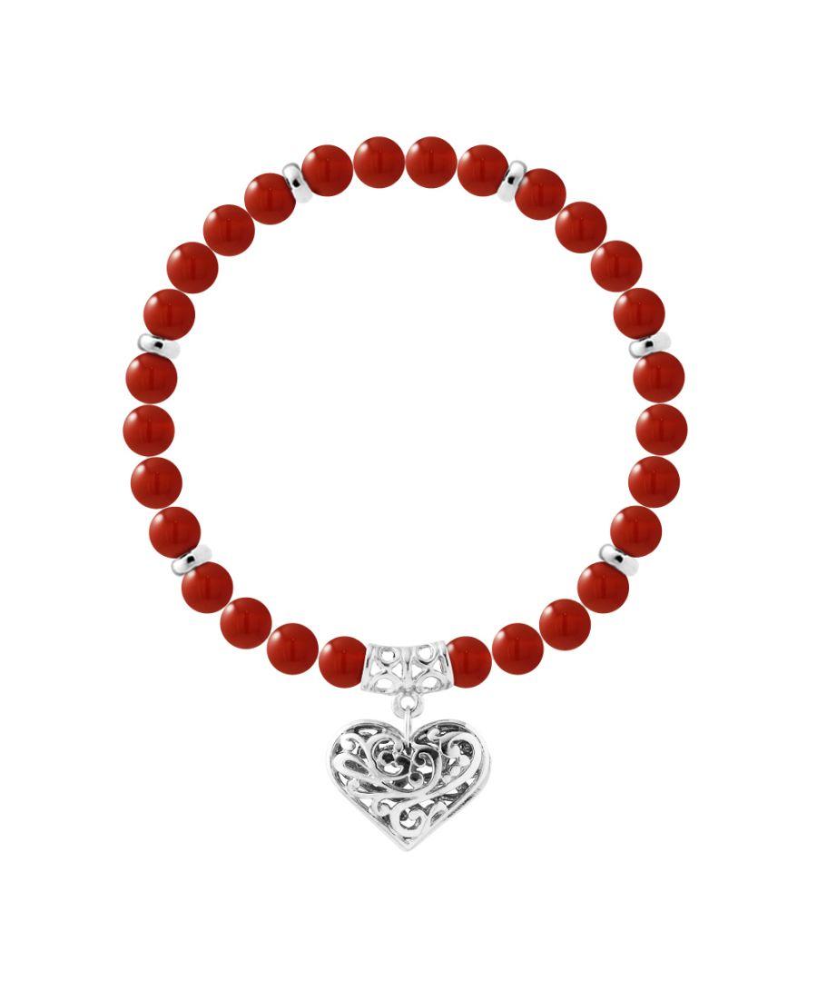 Image for Bracelet sterling silver Onitsha