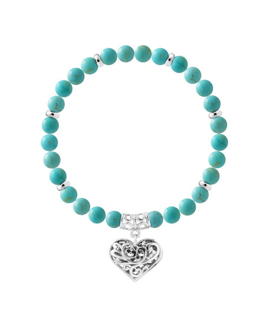 Image for Bracelet sterling silver Manama