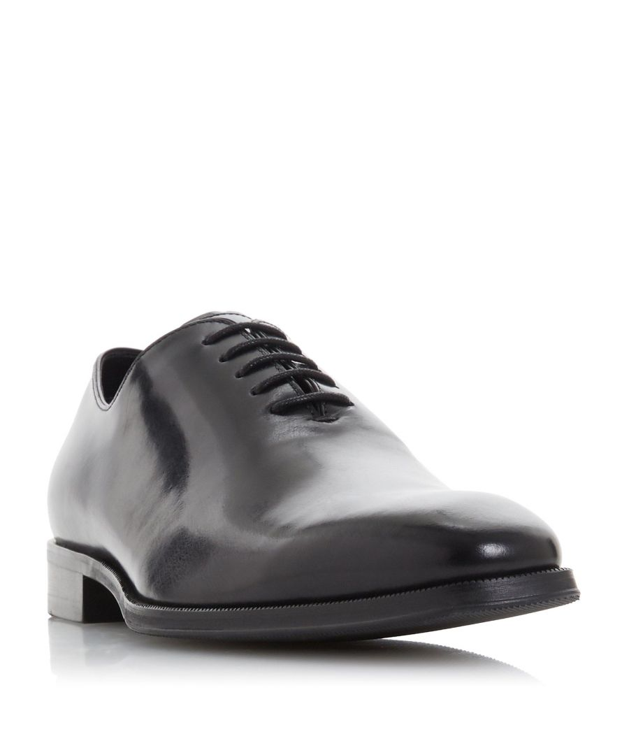 Image for Dune Mens SOCIETY Lace Up Oxford Shoe
