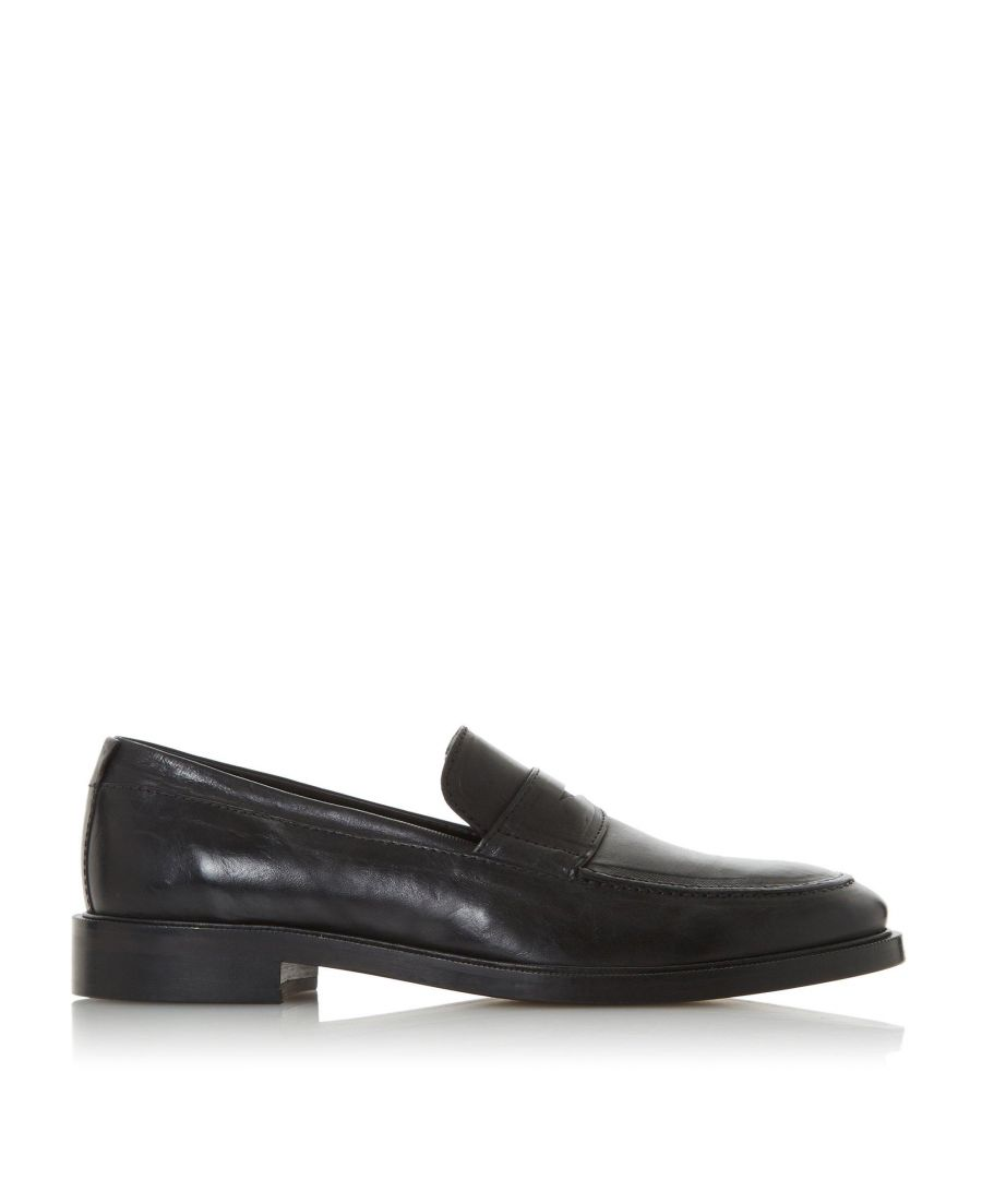 Image for Bertie Mens SONGBIRD Chunky Apron Loafer
