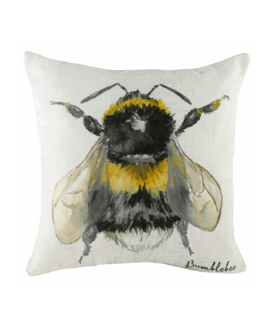 Image for Species Bumblebee Cushion