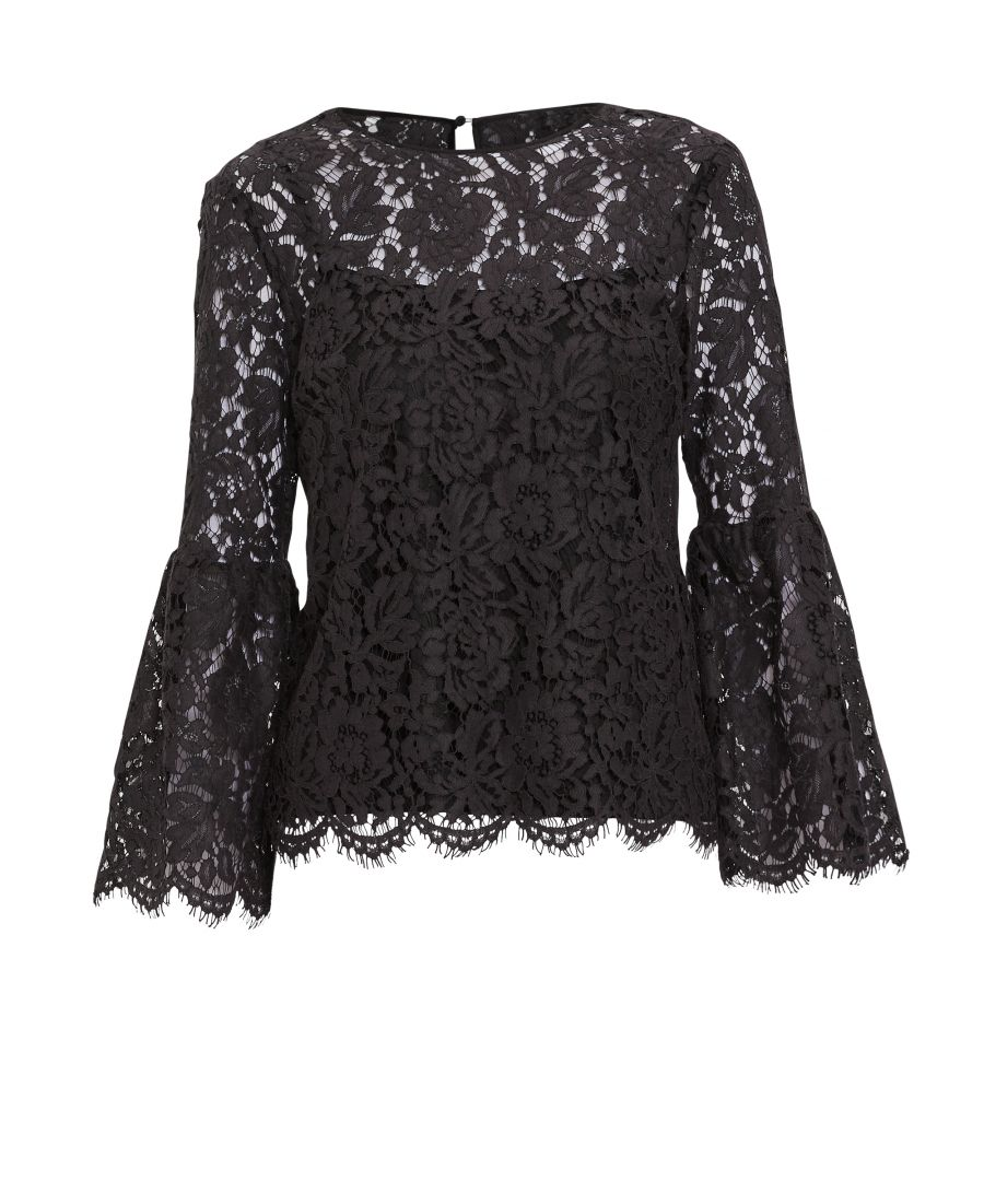Image for Rozana Lace Top