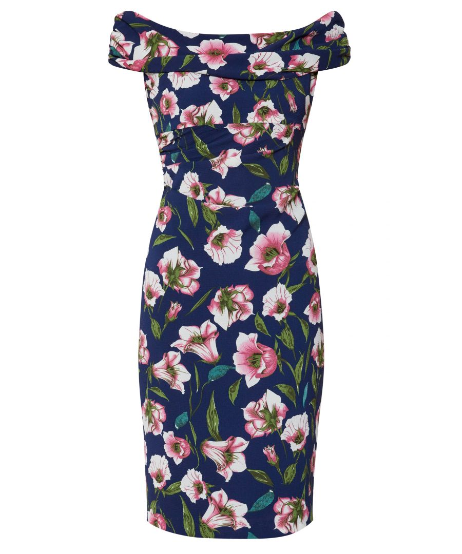 Image for Unita Pebble Georgette Dress