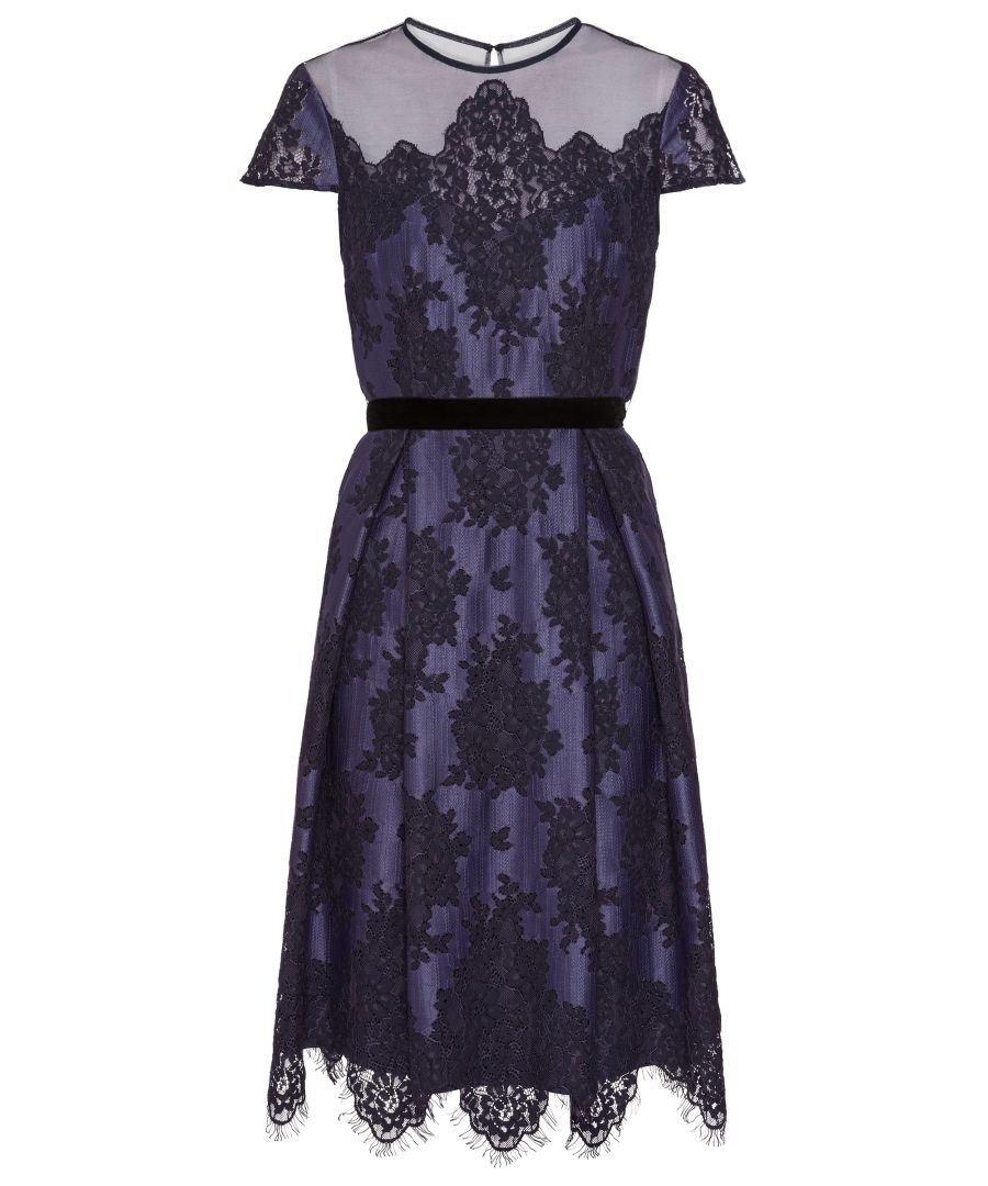 Image for Wendi Lace Dress