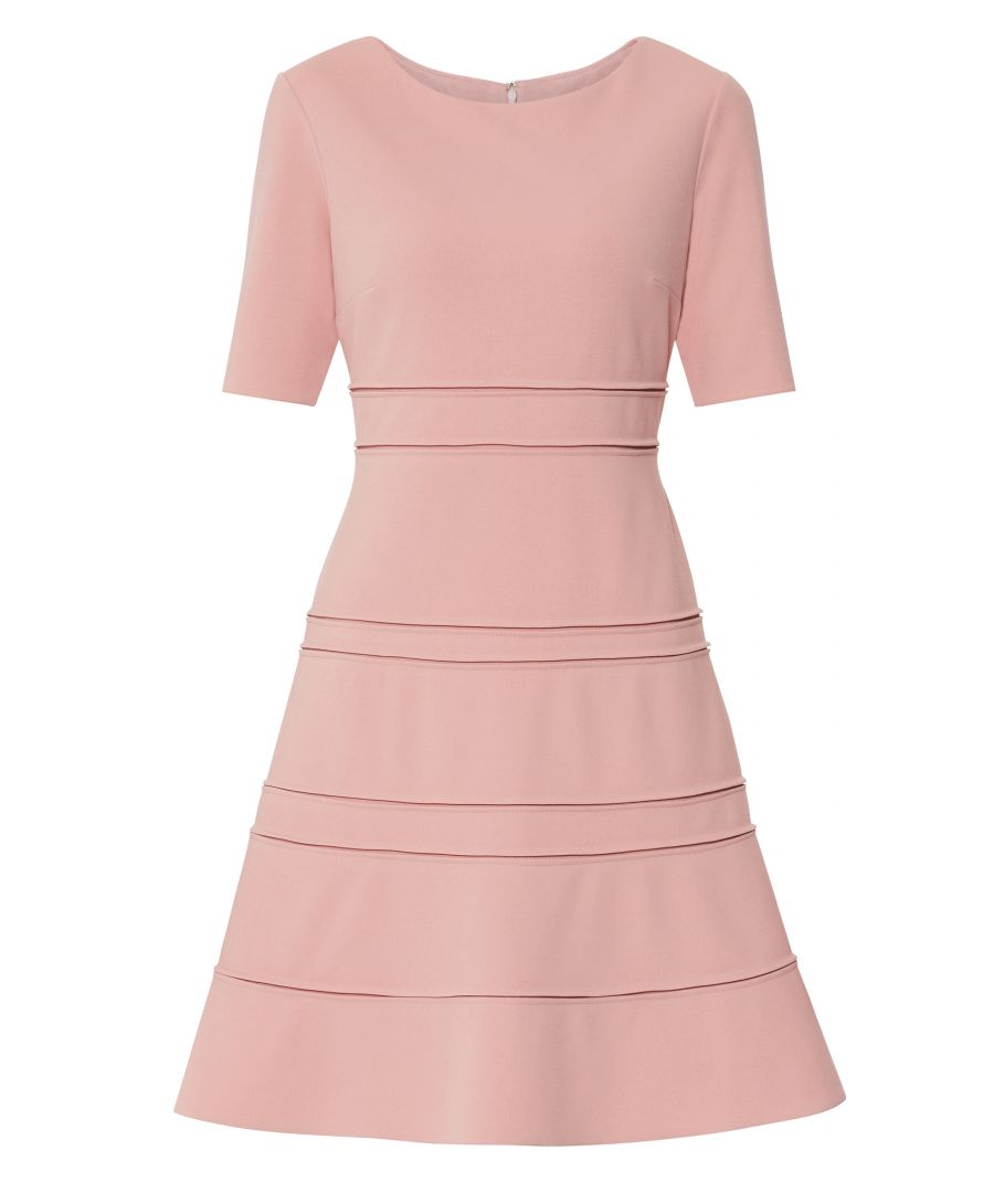Image for Brie Crepe Dress