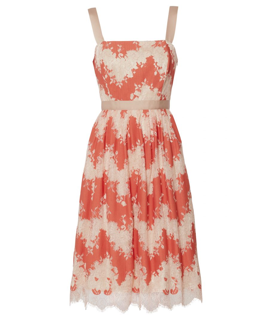 Image for Raina Lace Dress