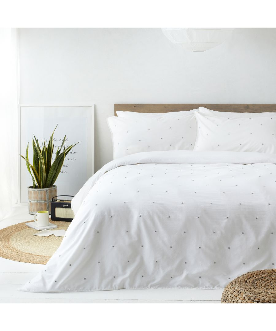 Image for Strand Duvet Cover Set