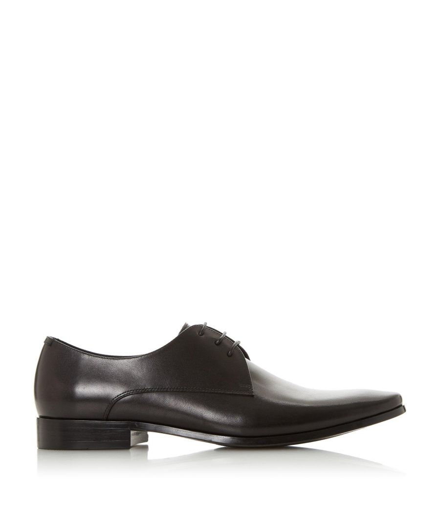 Image for Dune Mens STREAMLINE Leather Shoes