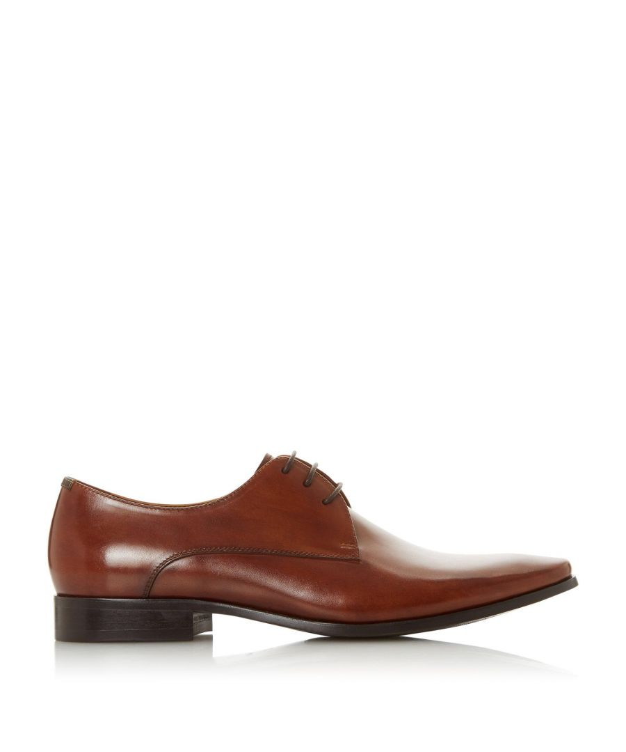 Image for Dune Mens STREAMLINE Leather Shoe