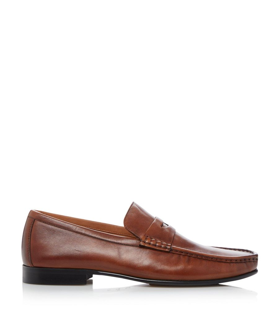 Image for Dune Mens STRIKES 1 Smart Penny Loafers
