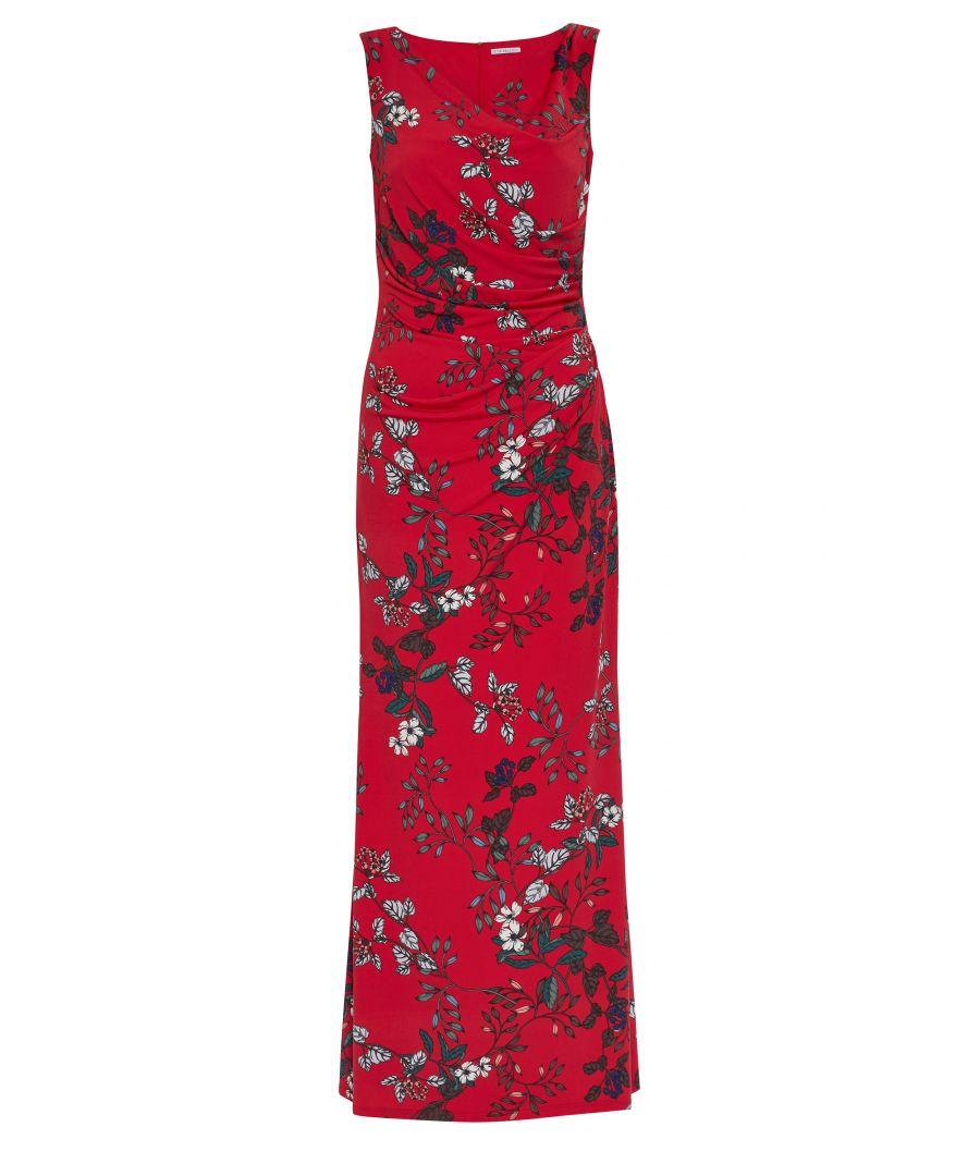 Image for Jovita Floral Maxi Dress