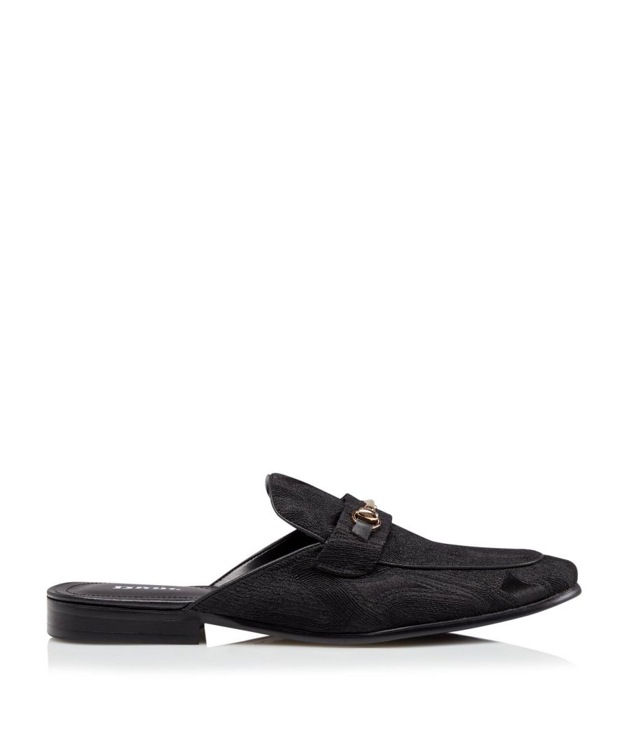 Image for Dune Mens STYLE Smart Mule Loafers