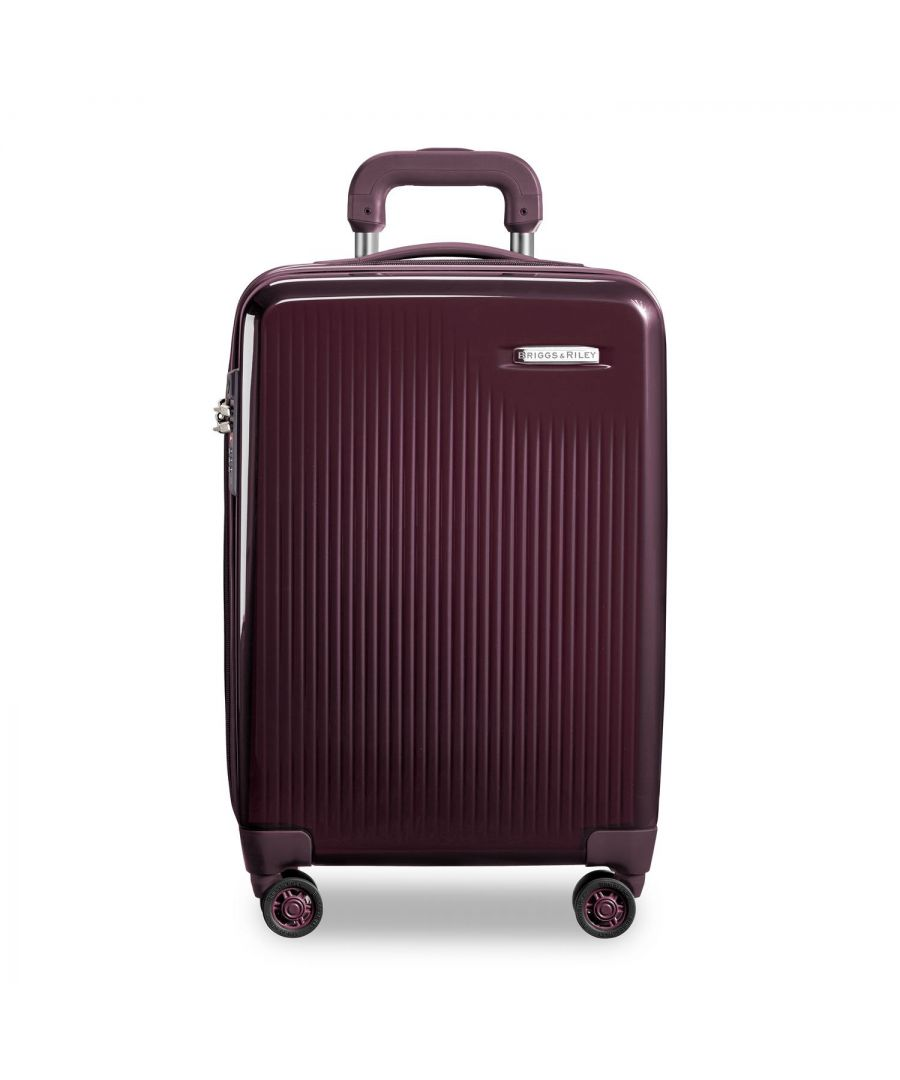 Image for Sympatico International Carry-On Expandable Spinner