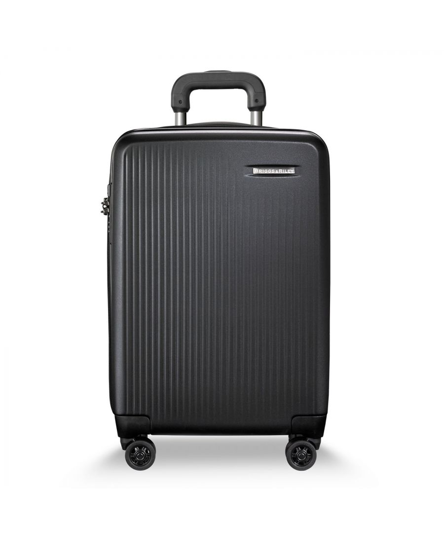 Image for Sympatico Domestic Carry-On Expandable Spinner