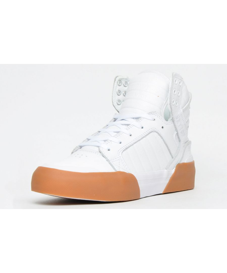 Image for Supra Chad Muska Original Skytop 77 Mens