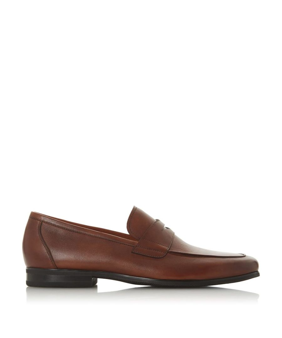 Image for Dune Mens SULLY Smart Penny Loafers
