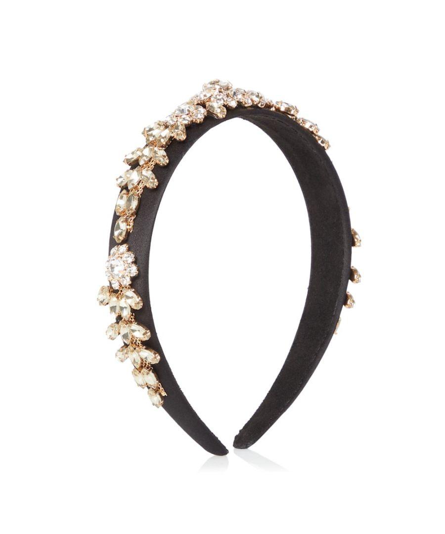 Image for Dune SUMPTUOUS Diamante Headband