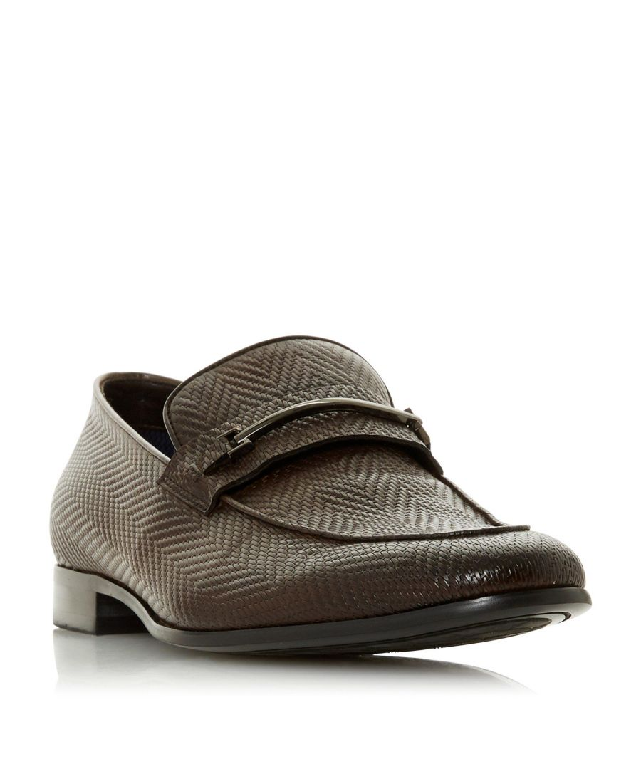 Image for Dune Mens SURF Round Toe Loafer