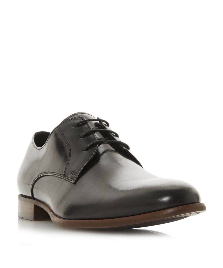 Image for Dune Mens SUTTONS Lace Up Shoe