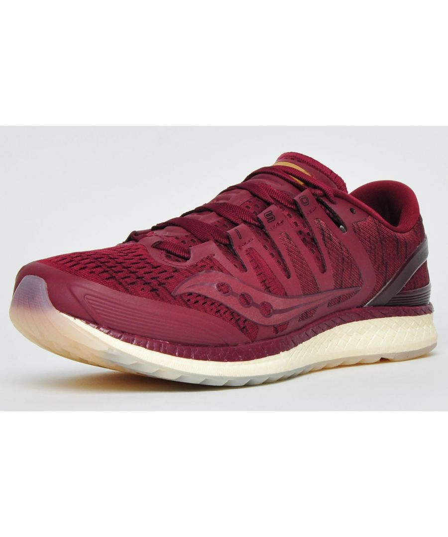Image for Saucony Liberty ISO Mens