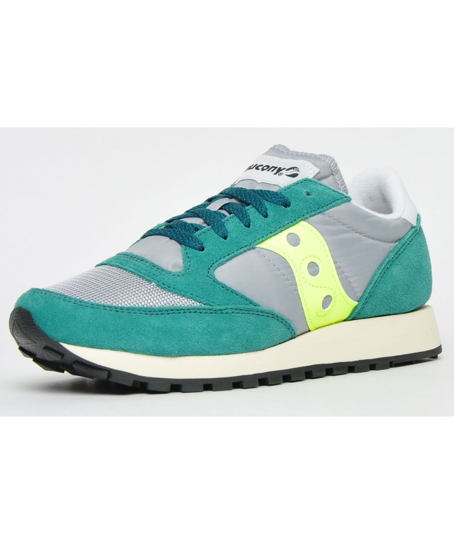 Image for Saucony Jazz Original Vintage Mens