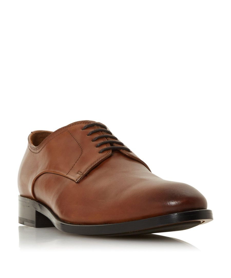 Image for Dune Mens SYNERGY Lace Up Gibson Shoe