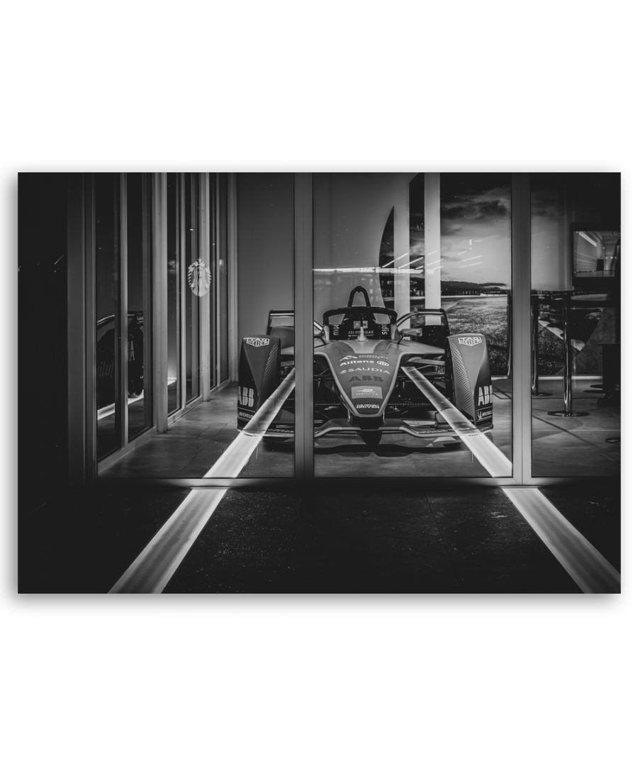 Image for Canvas Print - Sports Cars No. 12 - Wall Art Decor