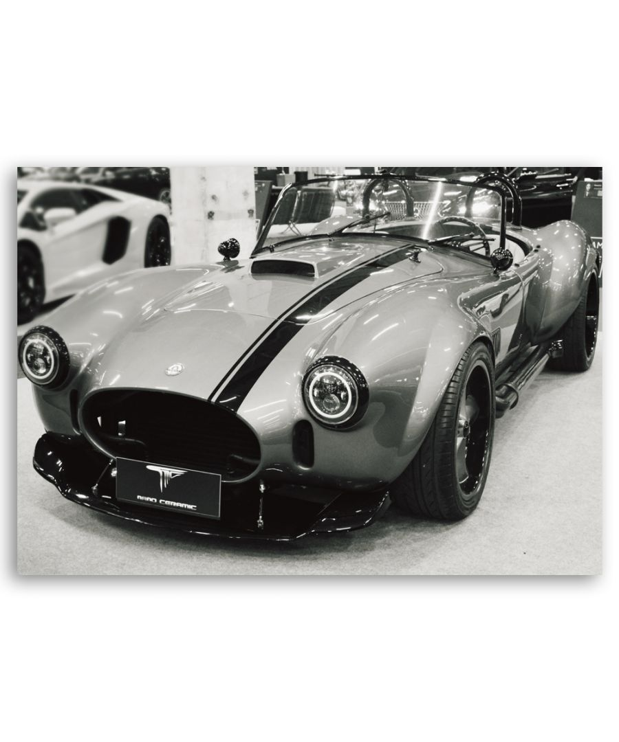 Image for Canvas Print - Sports Cars No. 14 - Wall Art Decor