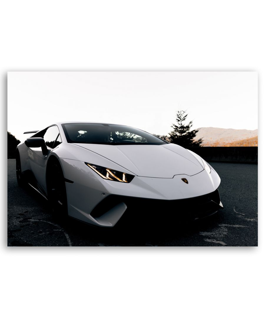 Image for Canvas Print - Sports Cars No. 5 - Wall Art Decor