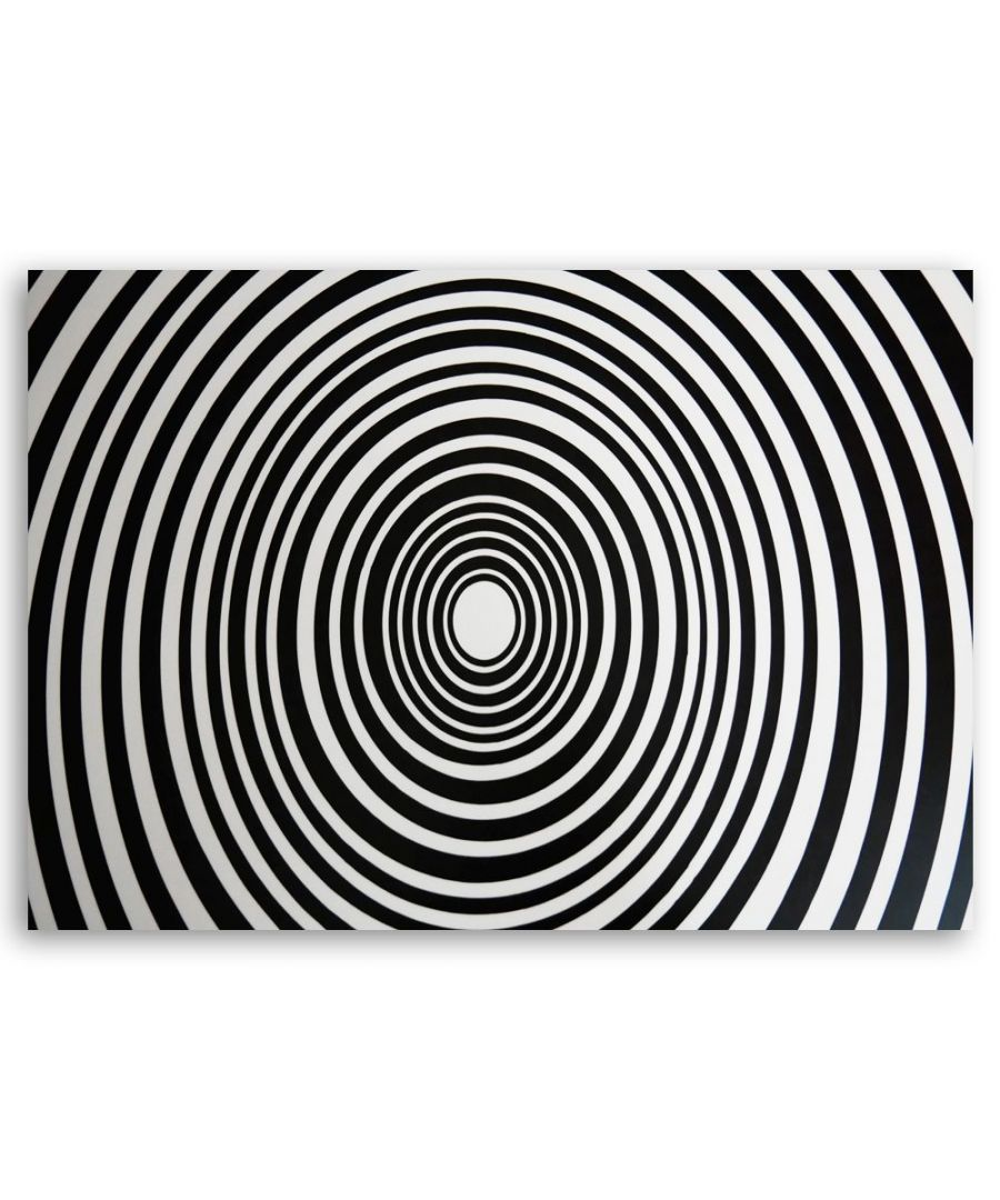 Image for Canvas Print - My Head Is Spinning - Wall Art Decor