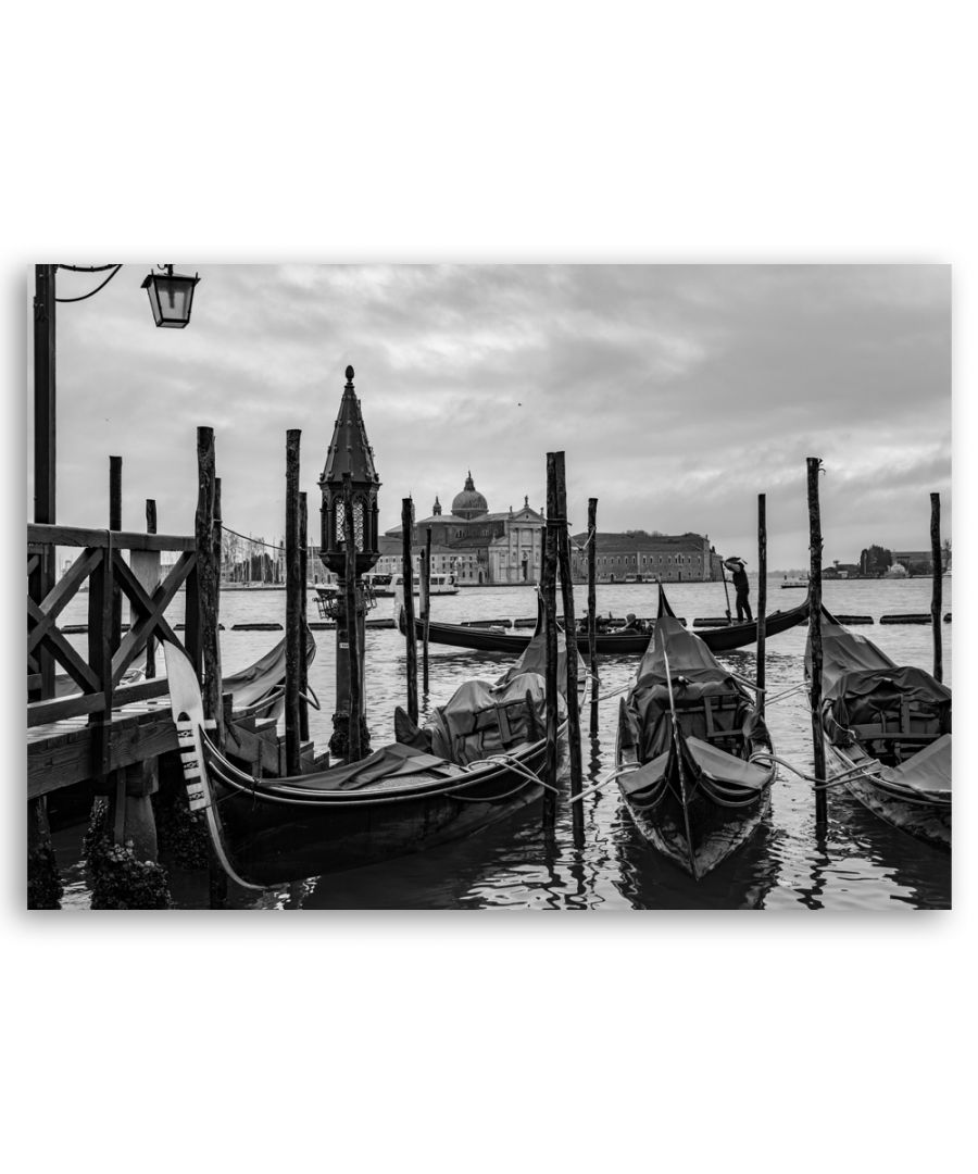 Image for Canvas Print - Venice - Wall Art Decor