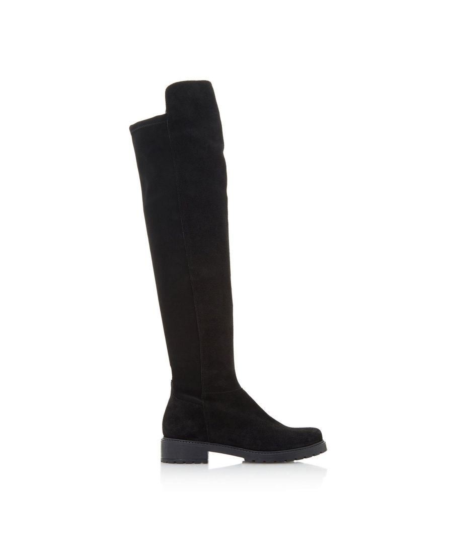 Image for Dune Ladies TAMII Knee High Boots
