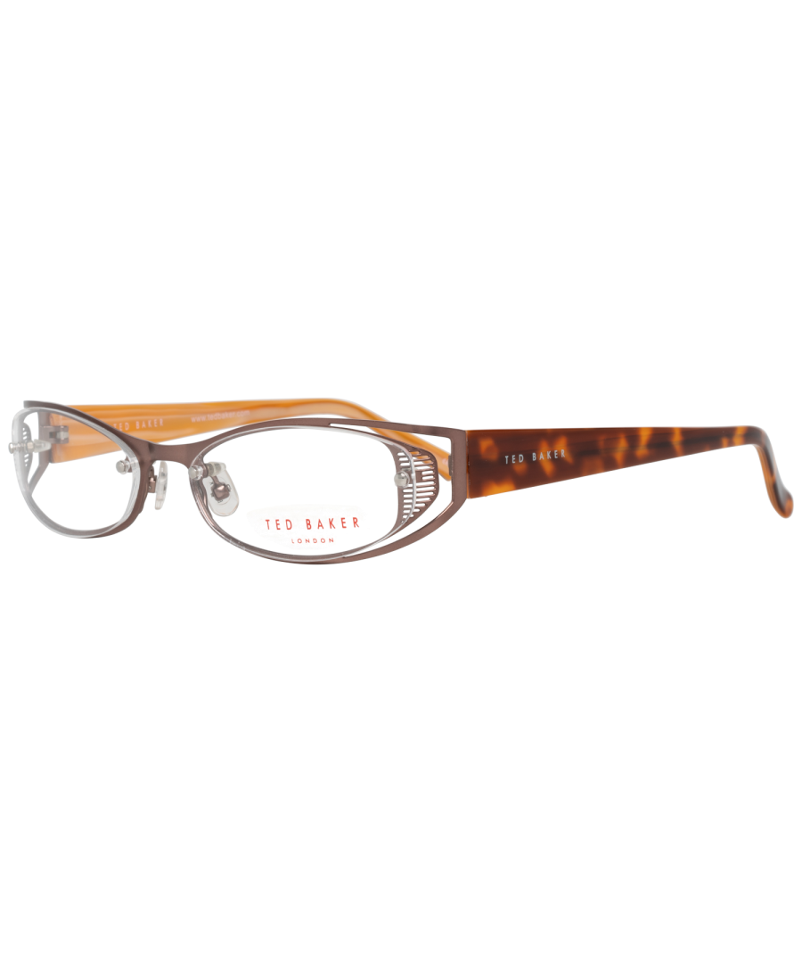 Image for Ted Baker Optical Frame TB2160 143 54 Women Bronze