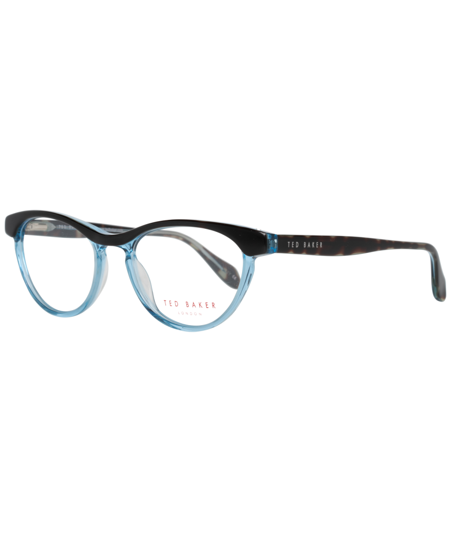 Image for Ted Baker Optical Frame TB9073 601 50 Women Blue