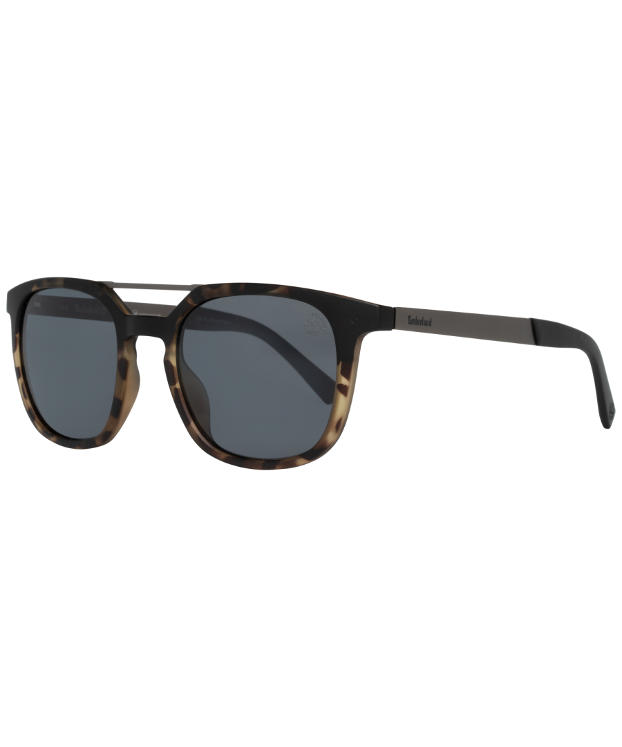 Image for Timberland Sunglasses TB9133 55D 51 Men Brown