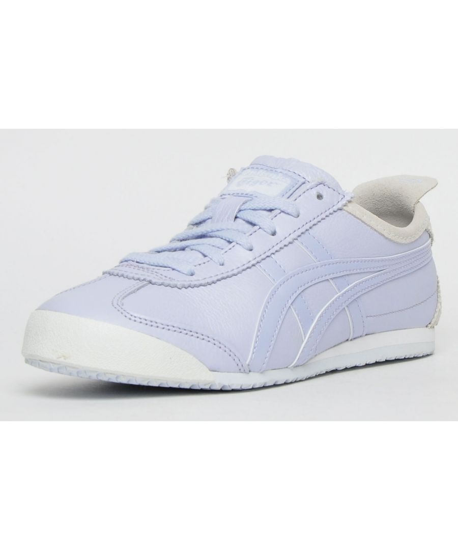 Image for Onitsuka Tiger Mexico 66 Leather Womens