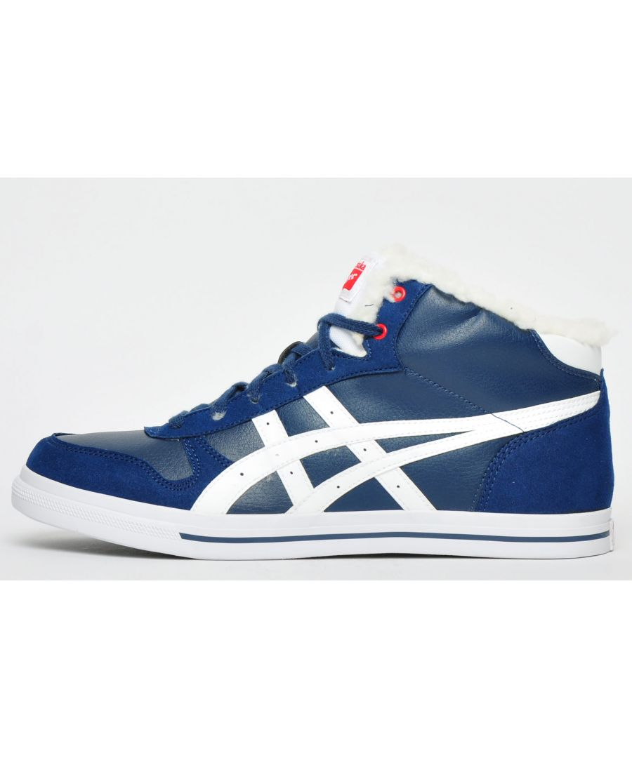Image for Onitsuka Tiger Aaron MT Mens