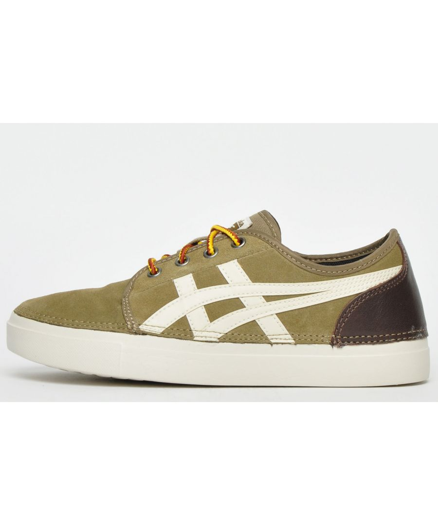 Image for Onitsuka Tiger Claverton Mens
