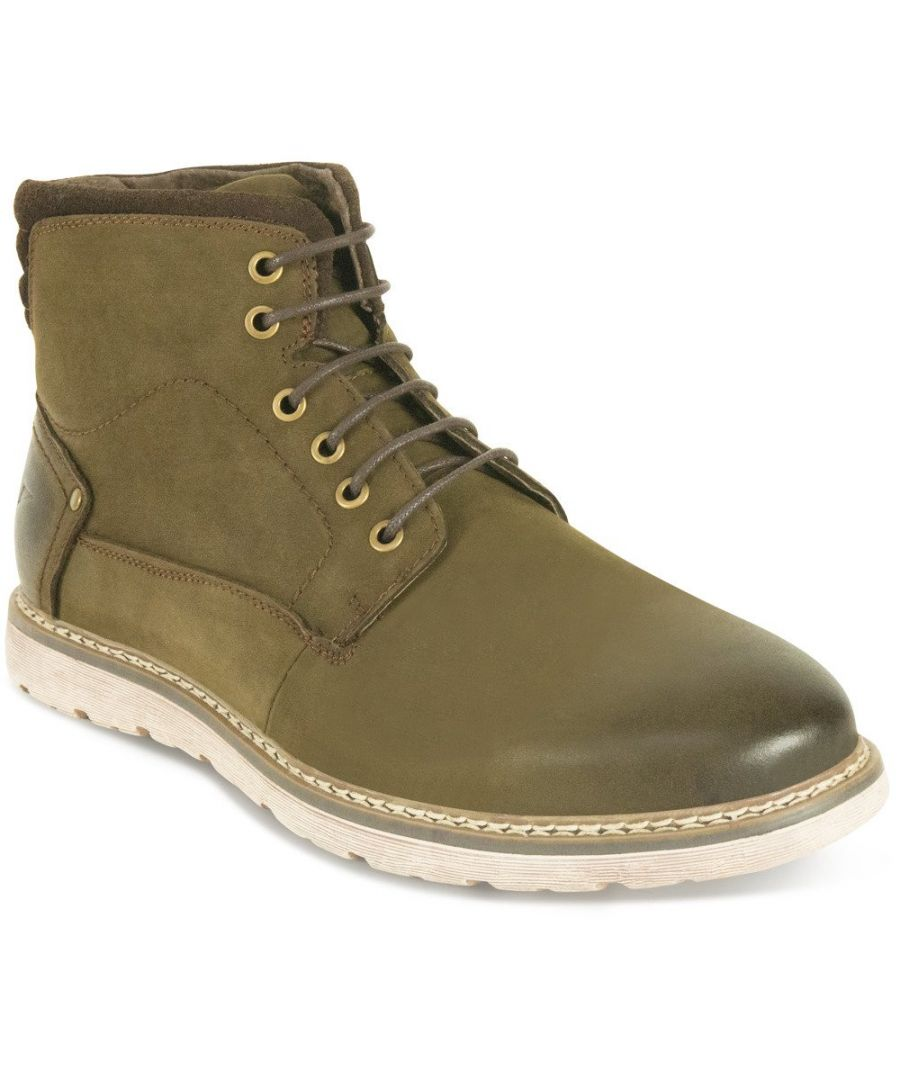 Image for Thread Boot Brown