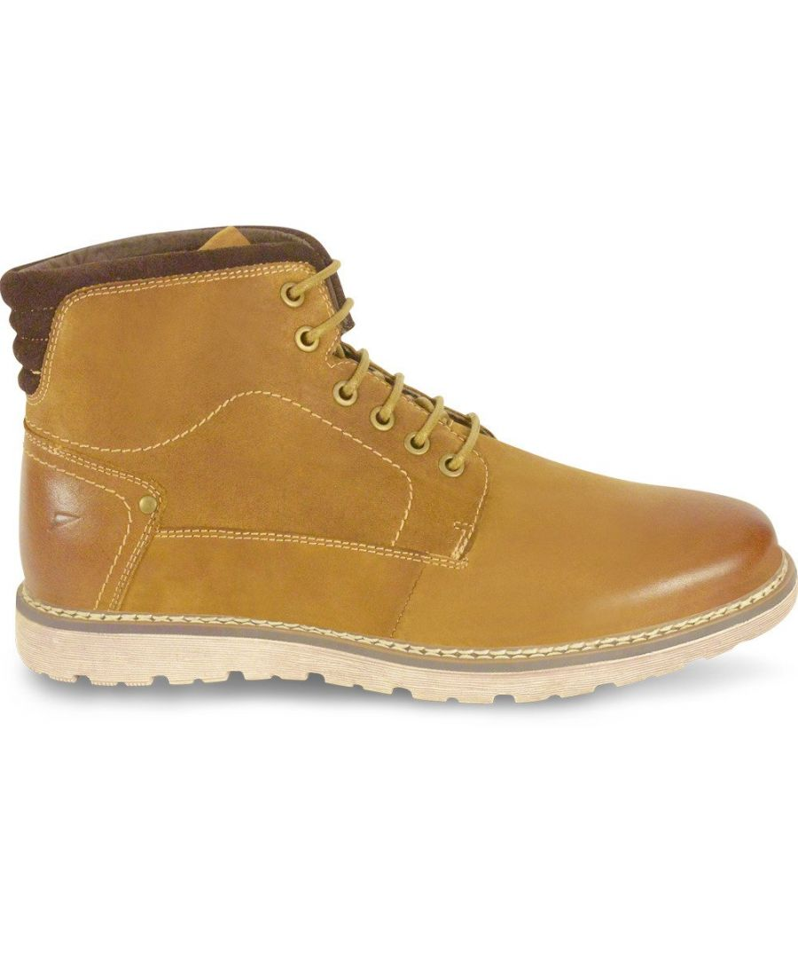 Image for Thread Tan Boot
