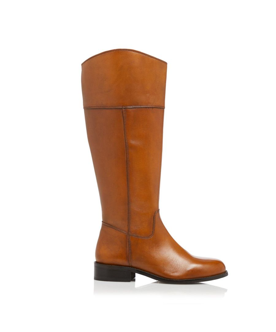 Image for Dune Ladies TINA XX Knee High Rider Boots