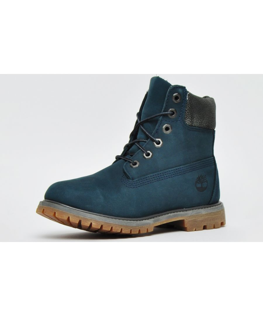 Image for Timberland AF 6 Inch Premium Waterproof Womens Boots