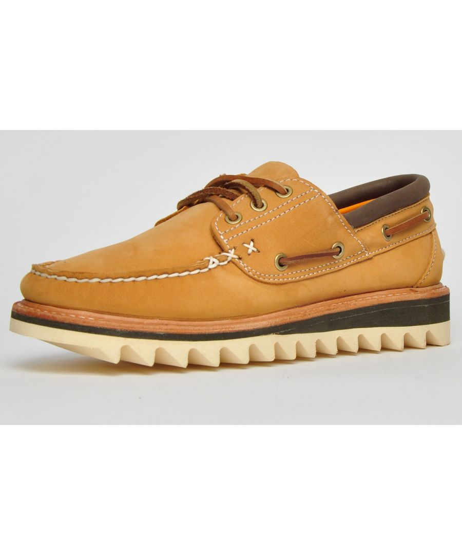 Image for Timberland Selbyville 3 Eye Handsewn Mens