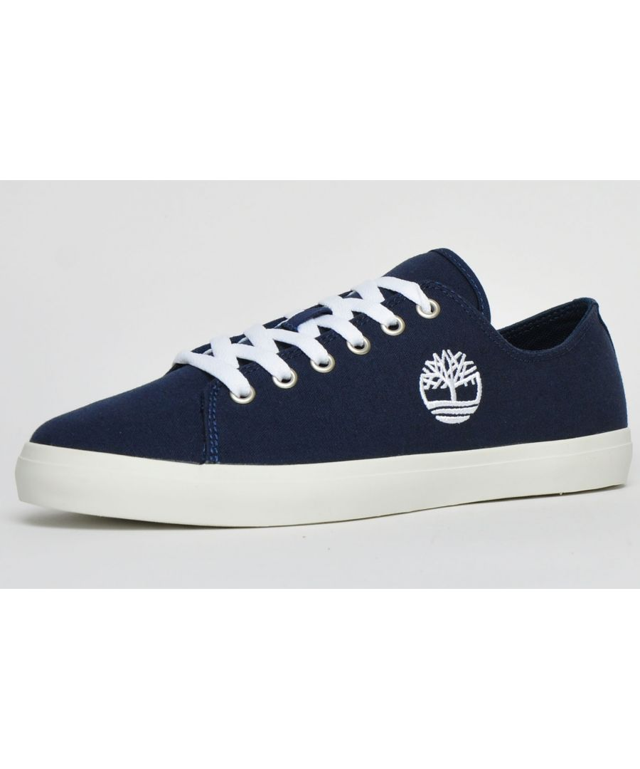 Image for Timberland Union Wharf Oxford Mens